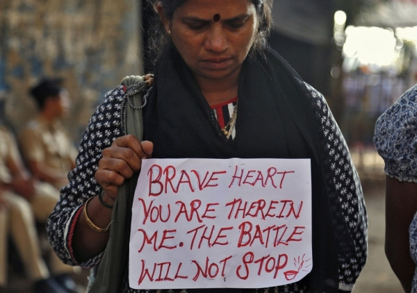 India brave heart
