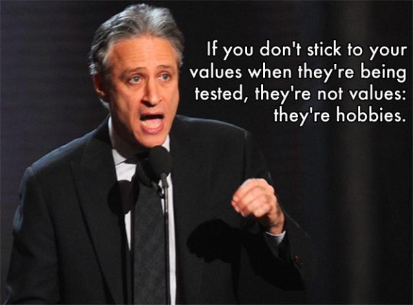 Stewart Values