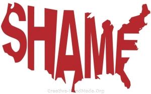 Shame USA