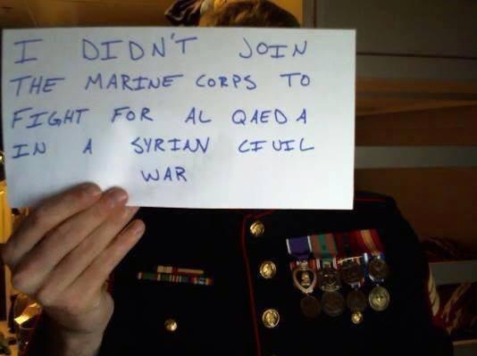 moremoremore anti-war