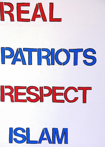 Real Patriots