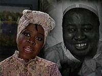 Danitria Vance Slave